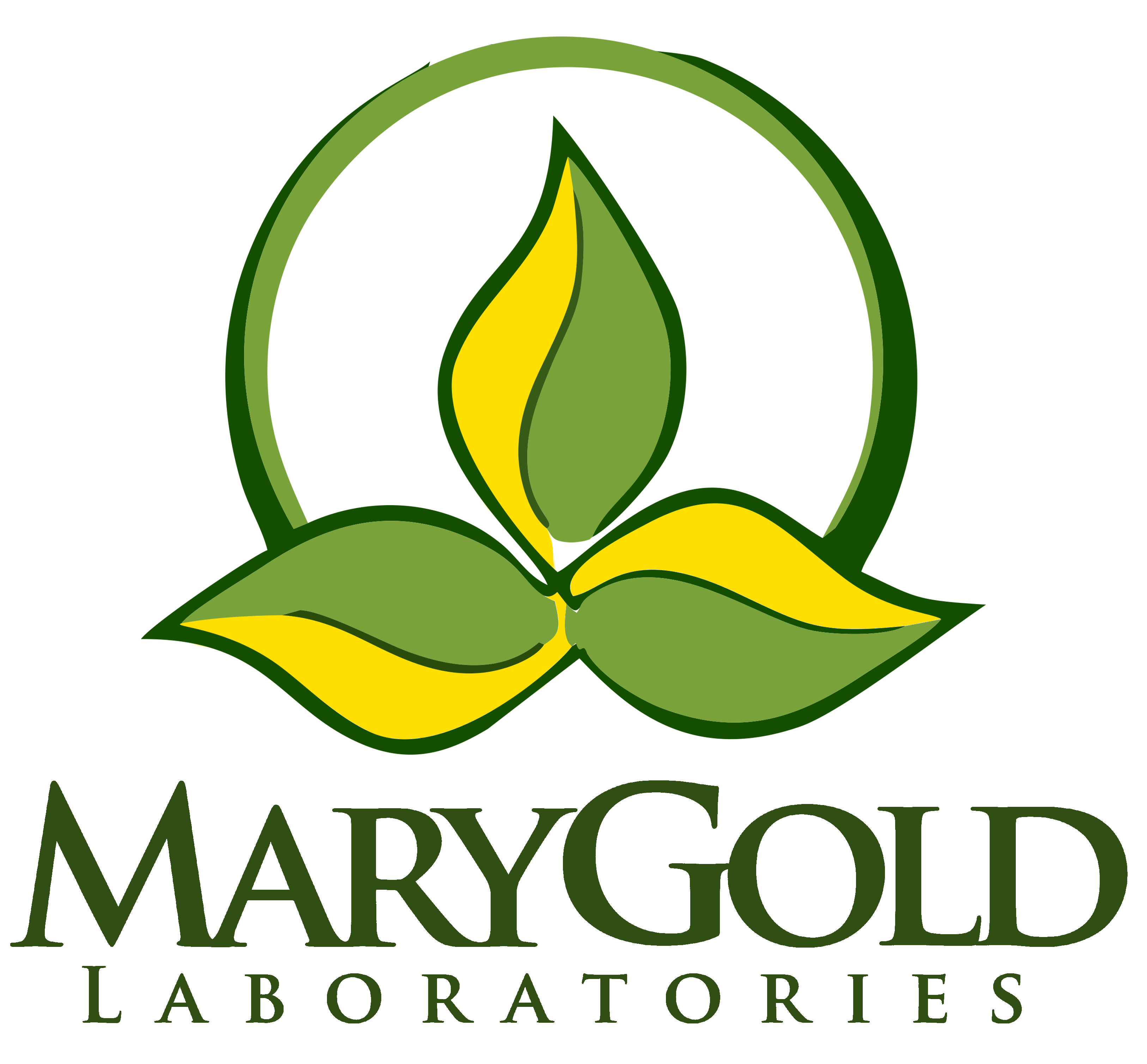 Mary Gold Lab - Marijuana