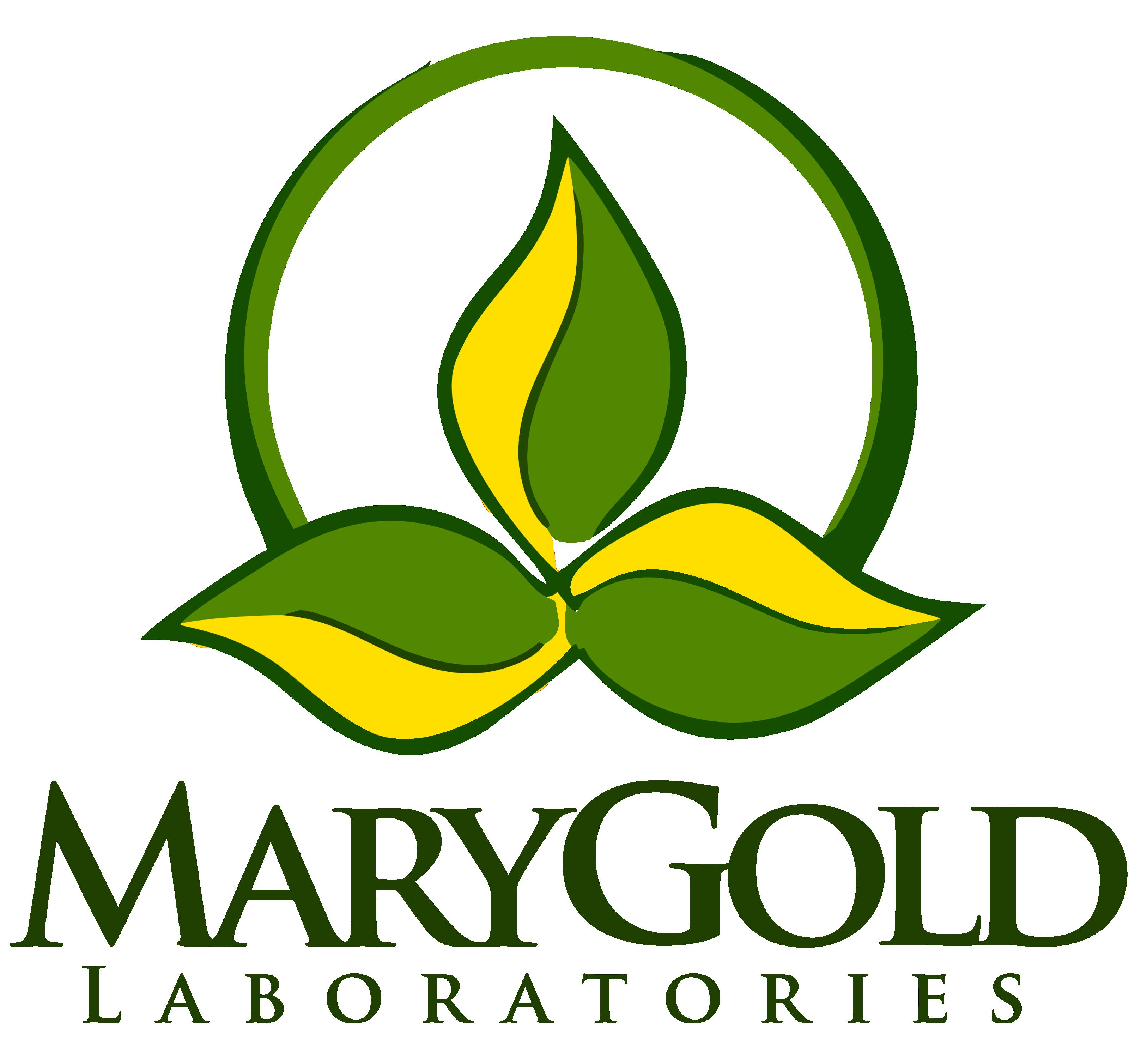 Mary Gold Lab - Marijuana